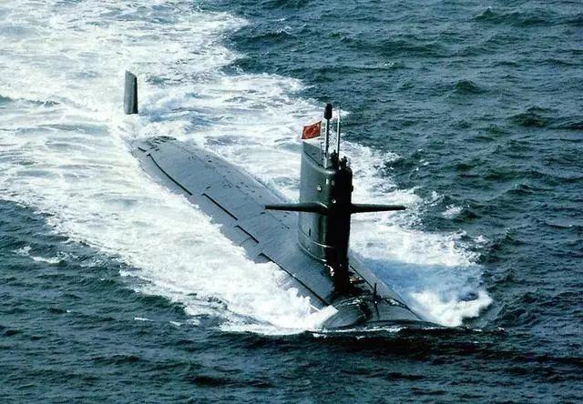 File:09VI型核潜艇.jpg